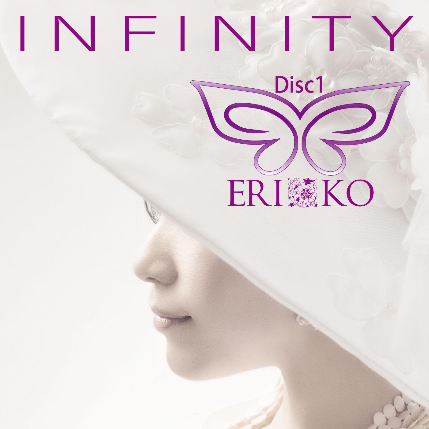 INFINITY~Disc1~