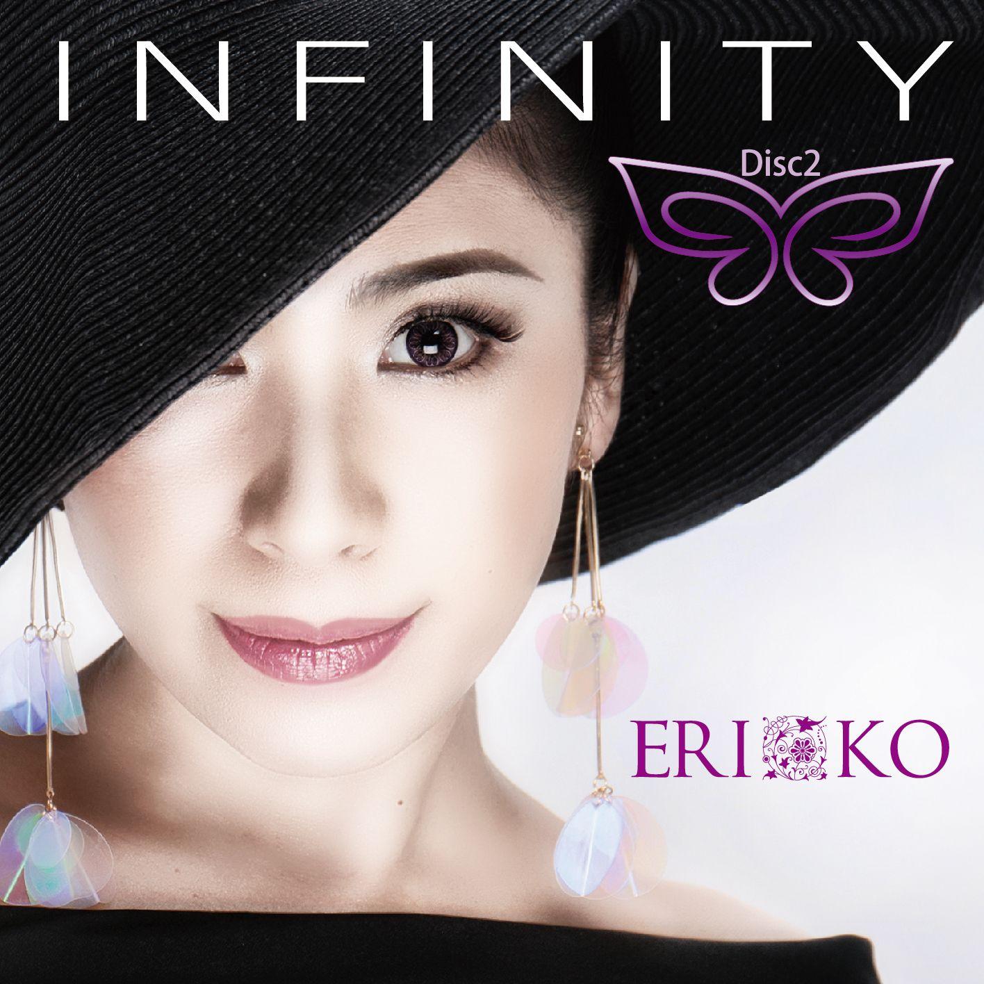 INFINITY~Disc2~